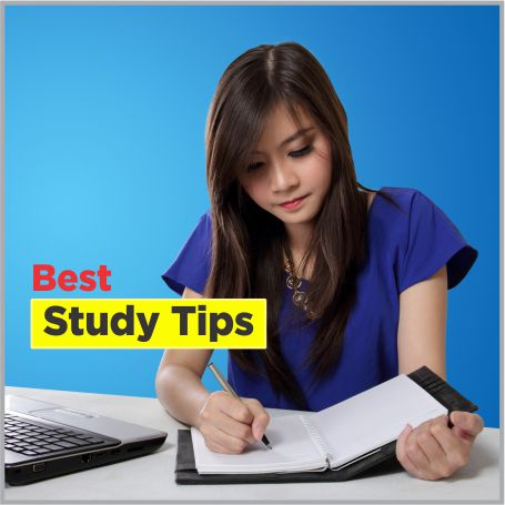 Study Tips by StayReading