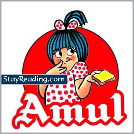 Amul - Success Story by StayLearning