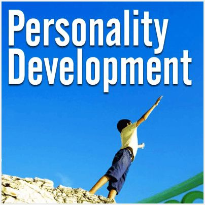 152-personality development-stayreading