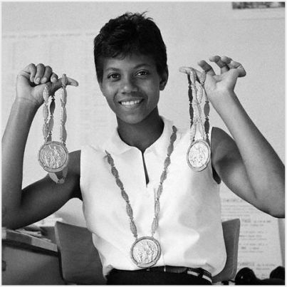 157-Wilma Rudolph-stayreading