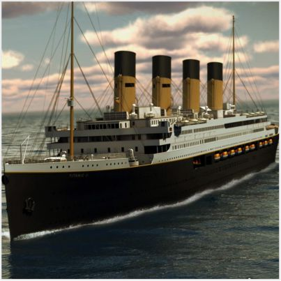 197-titanic ship facts in hindi-stayreading