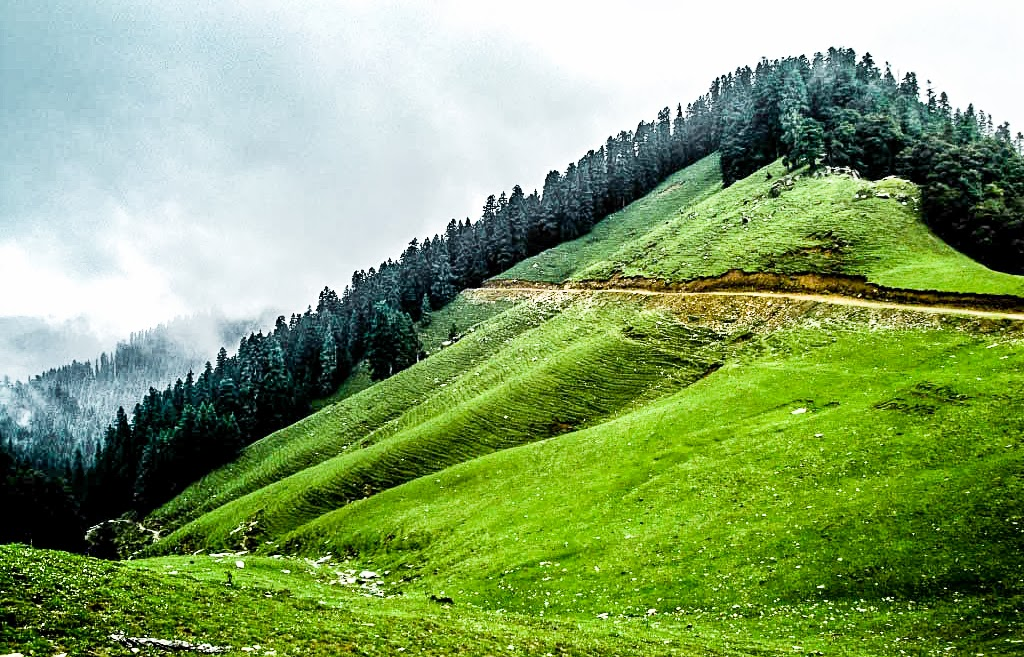natural beauty of kullu