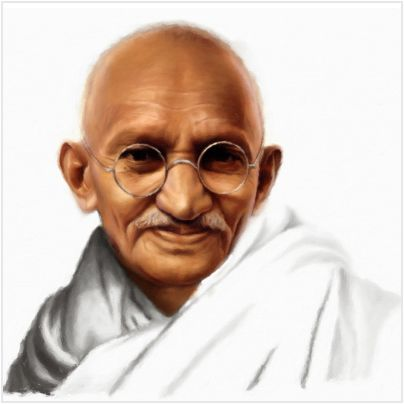 232-mahatma gandhi facts in hindi-stayreading