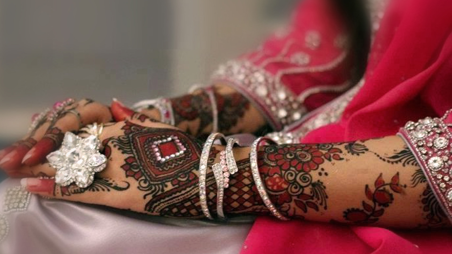colorful mehndi-stayreading