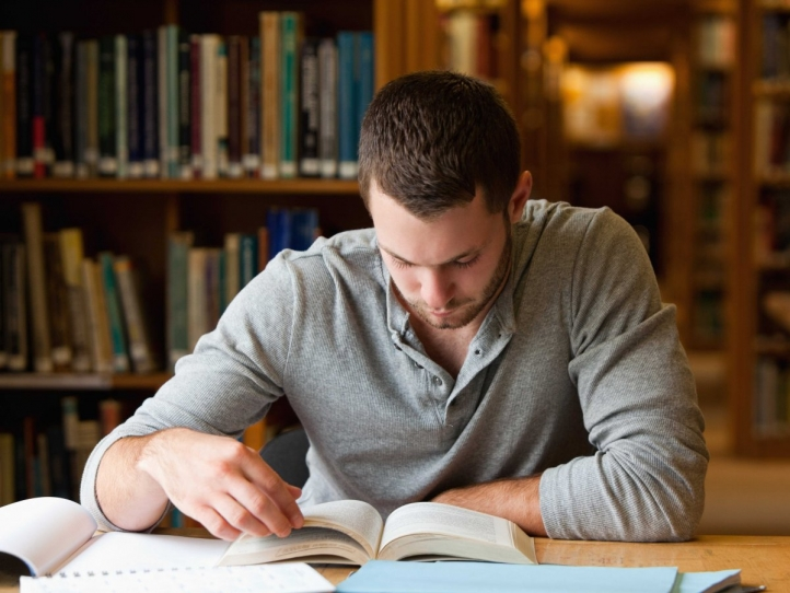 focus in study-stayreading