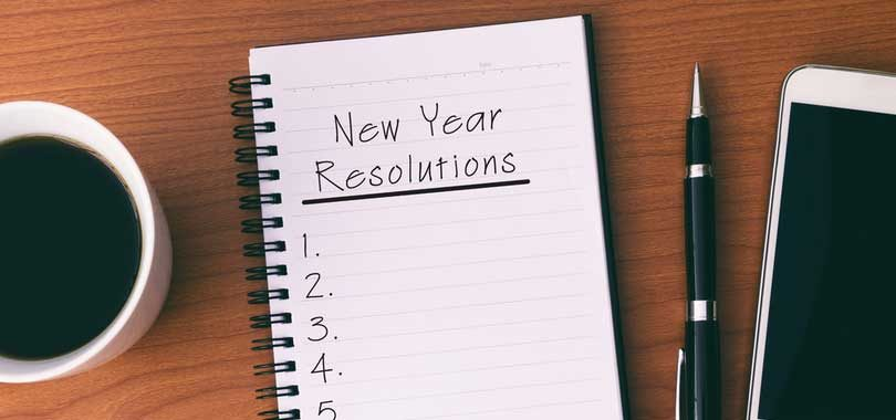 resolution of new year-stayreading