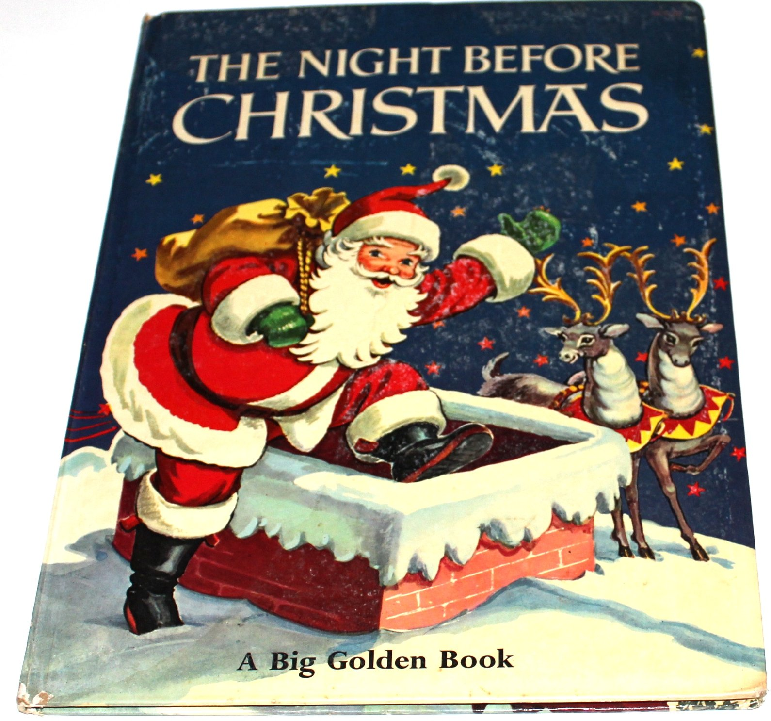 the night before christmas-stayreading