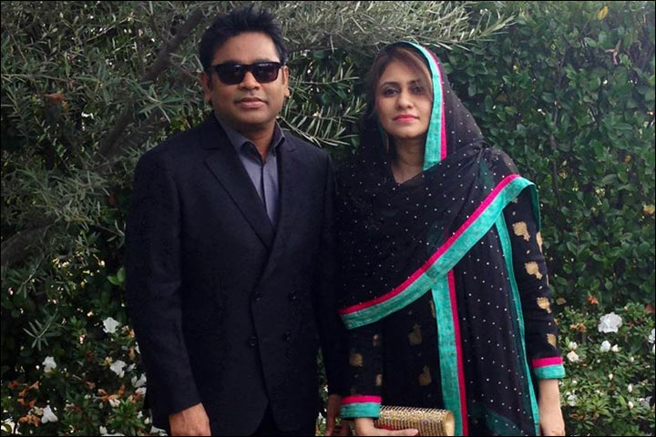 a.r rahman with wife-stayreading