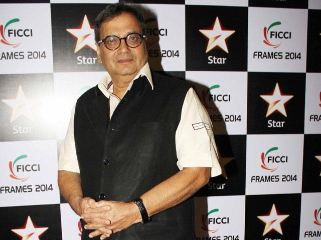award subhash ghai-stayreading