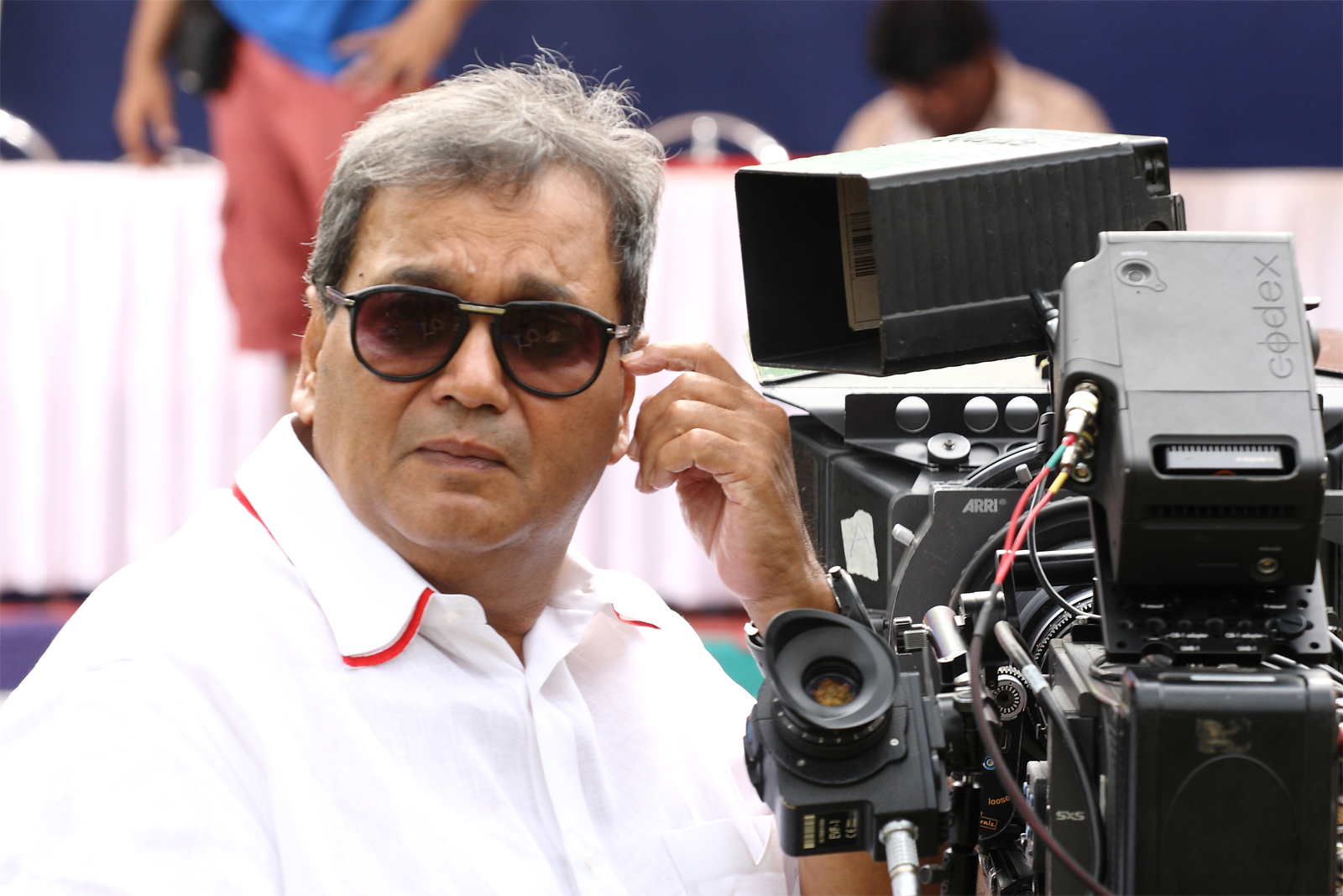 director subhash ghai-stayreading