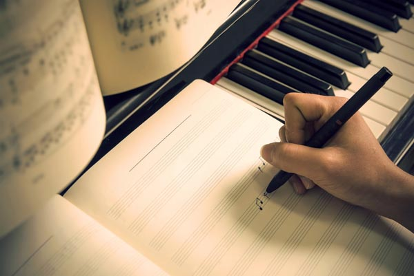 music compose-stayreading