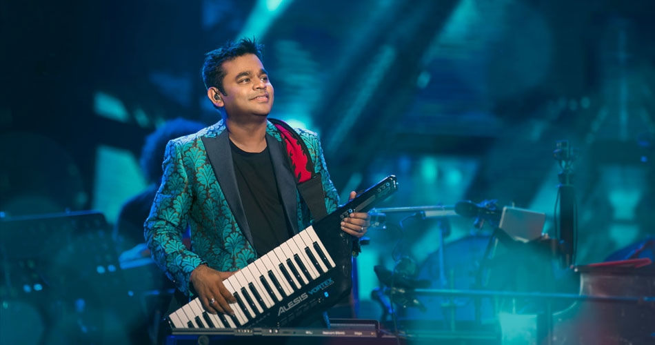rahman with music-stayreading