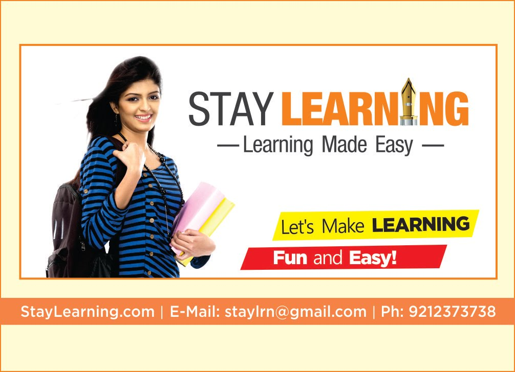 staylearning
