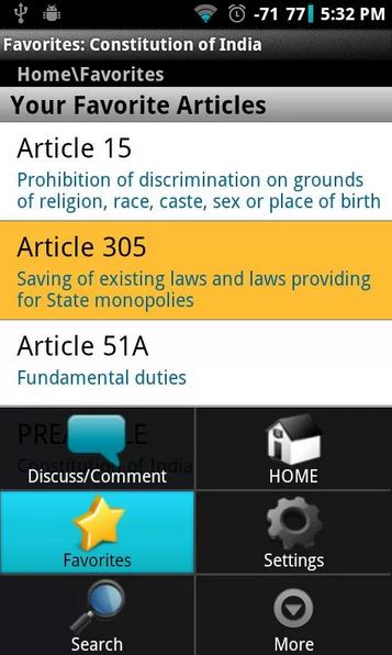 constitution of india-stayreading