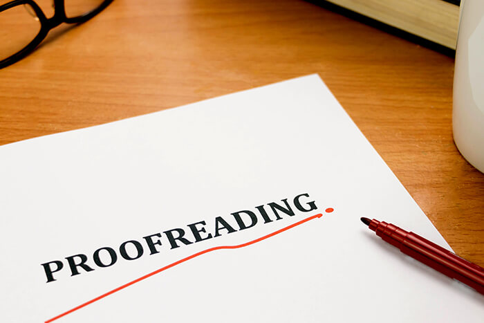 Proof Reading Jobs-stayreading