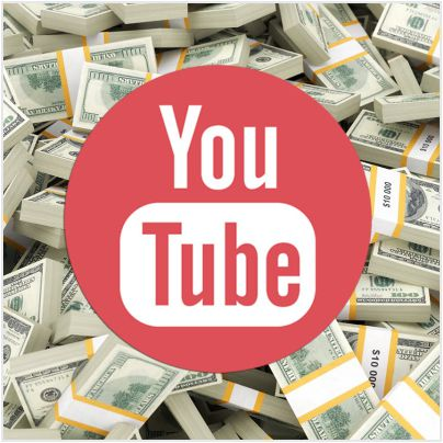 youtube money earning-stayreading