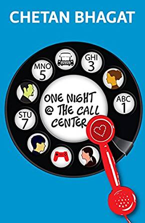 One Night At Call Centre-stayreading