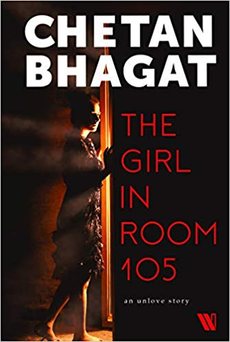 The Girl In Room 105-stayreading