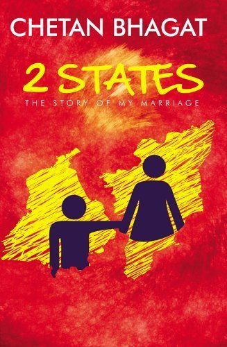 Two States The Story Of My Marriage book-stayreading