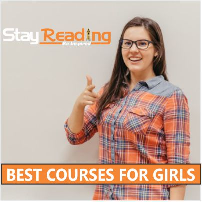 courses for girls-stayreading