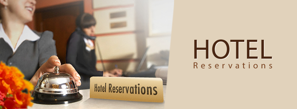 hotel reservation-stayreading