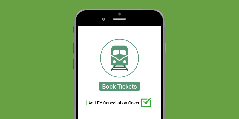 ticket book-stayreading