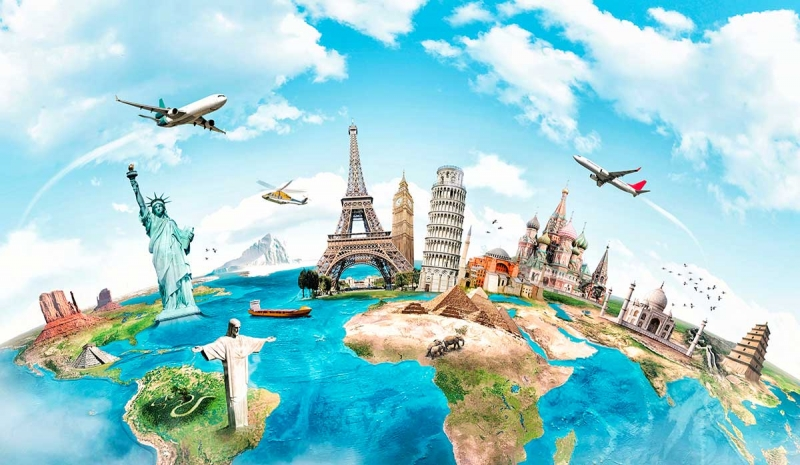 travel and tourism-stayreading
